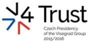 Czech Presidency of the Visegrad Group 2015/2016