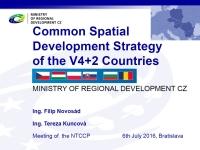 Meeting of the NTCCP